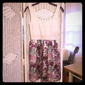 Charlotte Russe Spring Dress